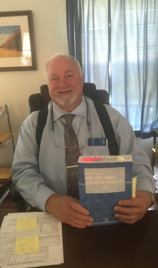 David Rikard Catskill Attorney